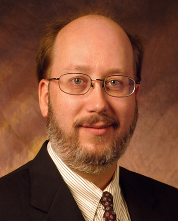 Dr. James Briggs