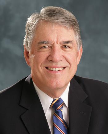 Dr. Raymond Flumerfelt