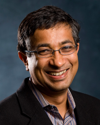 Dr. Ramanan Krishnamoorti