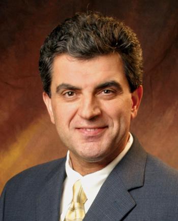 Dr. Michael Nikolaou
