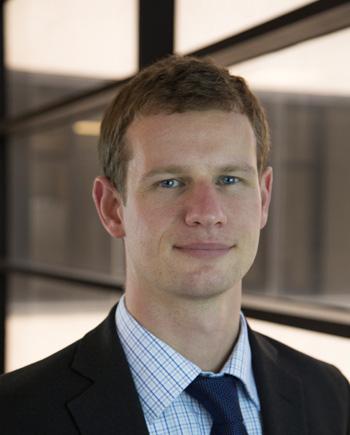 Dr. Jeremy Palmer