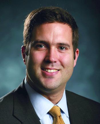 Dr. Jeffrey Rimer