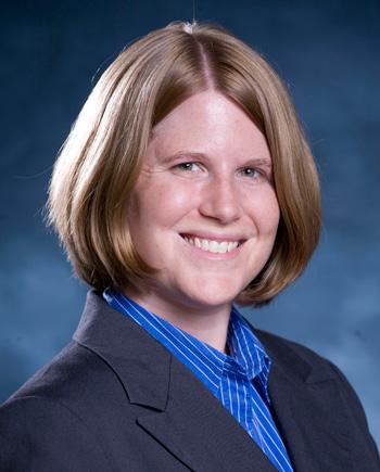 Dr. Megan Robertson