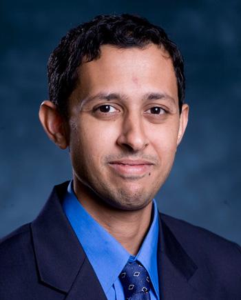 Dr. Navin Varadarajan
