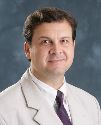 Dr. Peter Vekilov